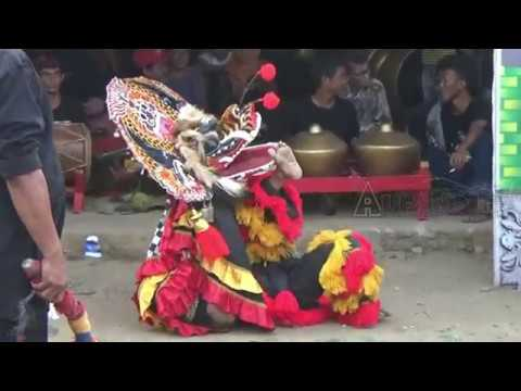 Kesenian Jaranan / Kuda Kepang Eko Doyo Oktober 2018