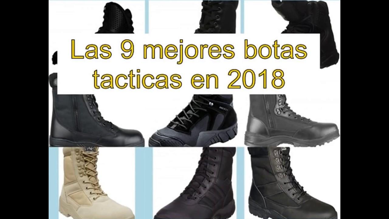 4ab06eb26bf Las 9 mejores botas tacticas en 2018 by NicoleNicole Horne