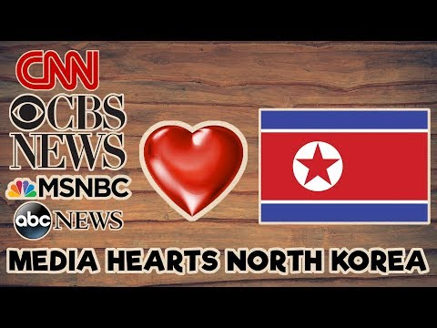 Media Hearts North Korea | The Andrew Klavan Show Ep. 460