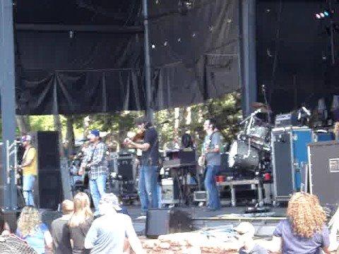 Randy Rogers Band ~ One more Goodbye