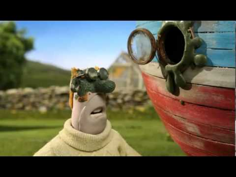 [Truy nK .Vn] Shaun the Sheep The Big Chase 2013