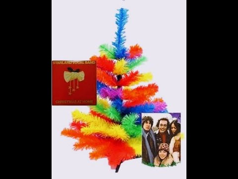 Here Comes Santa Claus/with Lyrics