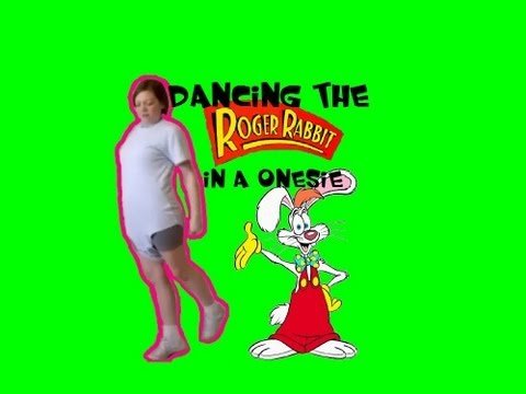Dancing the Roger Rabbit