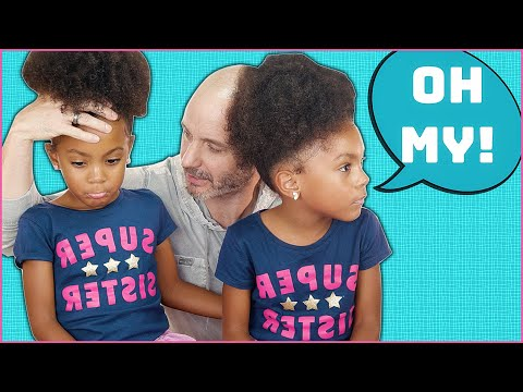 DAD CHOOSES TO GET REAL WITH DAUGHTERS