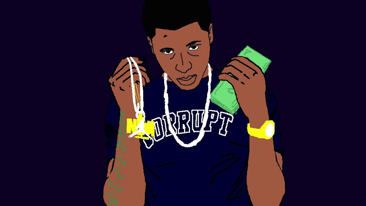 "[FREE] NBA Youngboy Type Beat 2018 - ""Wifey"""