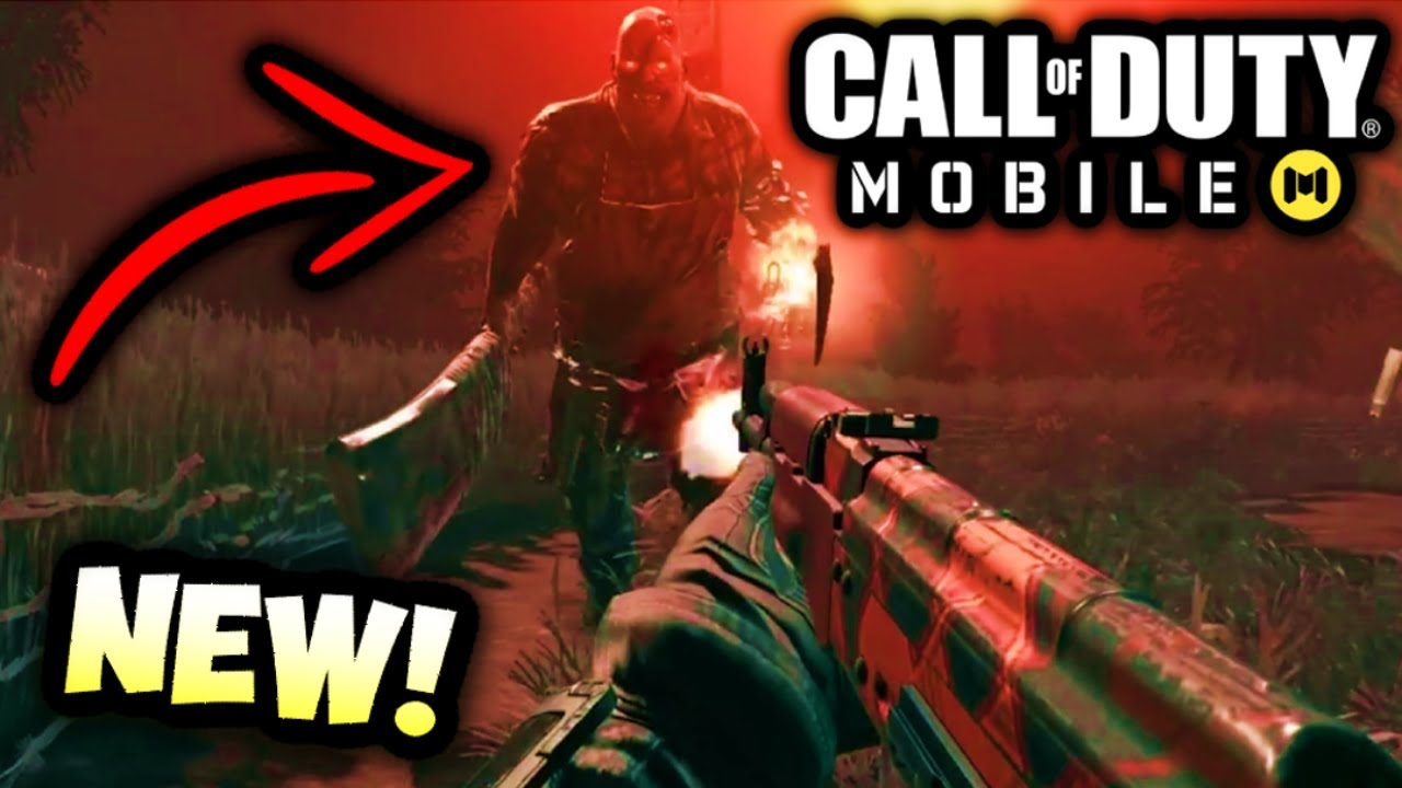Call Of Duty Mobile Zombies Gameplay All Bosses Missions Cod