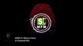 MIKEX ft. Mistery Horse - ID (Original Mix) FREE Progressive House Music For Monetize