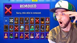 Pes Fortnite REMOVED...