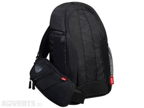 Рюкзак canon 300eg deluxe gadget bag рюкзак туристичний купить