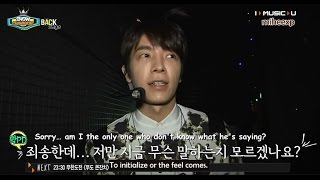 Download Video [ENG SUB] 150321 SC Backstage with Super Junior Donghae & Eunhyuk MP3 3GP MP4