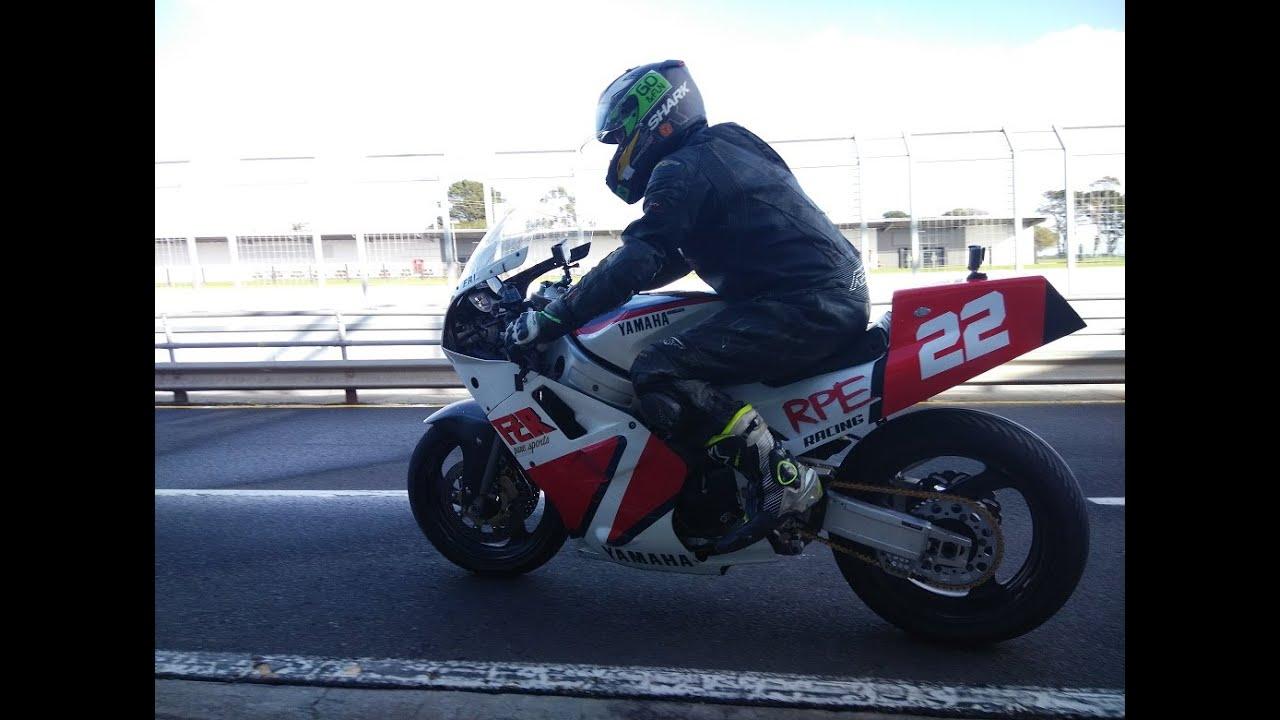 Phillip Island Race
