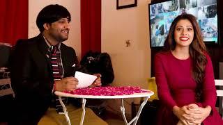 Episode 2 - Travel Chat Show with Jijaji Chhat Per Hai Actress Hiba Nawab