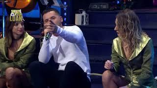 """Ylli Limani, """"Engjëj"""", Shiko kush LUAN 3, 1 Janar 2020, Entertainment Show"""