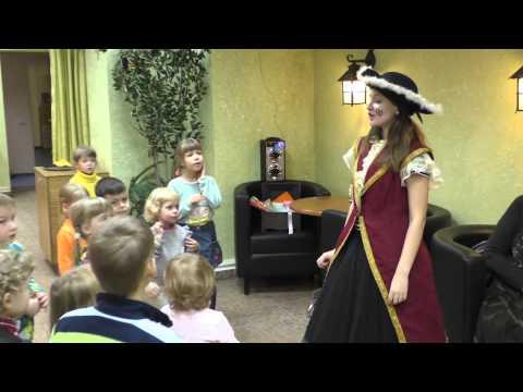 Аниматор на детский праздник в костюме пирата. Игры с детьми, конкурсы с воздушными шариками.