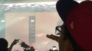 Kendrick Lamar - LOVE (Live at American Airlines Arena of the DAMN Tour on 9/2/2017)