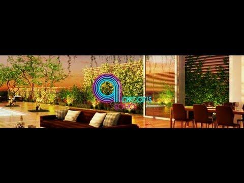 Corporate World - Arcoris SOHO - Sunrise UEM Land Sdn Bhd.