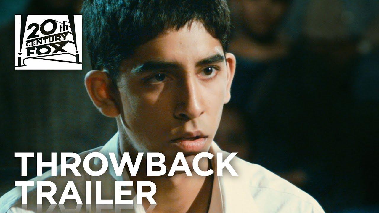Download Slumdog Millionaire   #TBT Trailer   20th Century FOX