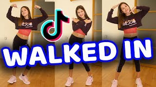 One of the most popular tik tok dances. walked in a house (ultradiox) dance tutorial. ❤️please subscribe: ►https://tinyurl.com/subscribetodanig walke...