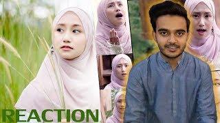 Download Lagu Reaction On: Ya Rabbana Tarafna Cover Wangi Indah mp3
