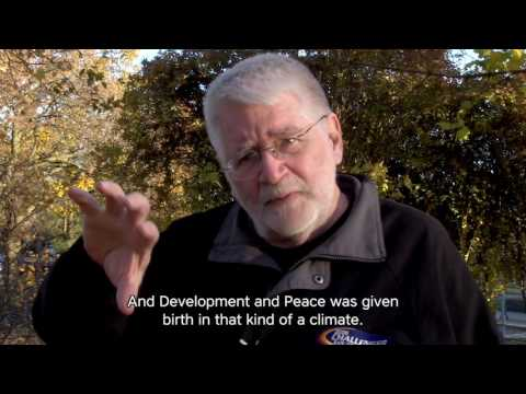 Part 1 -  The Founding of Development and Peace