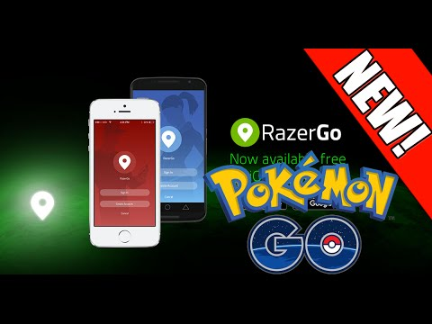 Pokemon GO - NEW GLOBAL CHAT APP! CHAT WITH ANYONE & ANYWHERE!