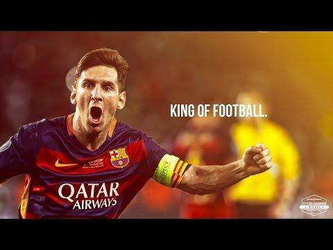 МЕССИ УНИЖАЕТ ЗВЕЗД МИРОВОГО ФУТБОЛА!  Messi: tricks and tackles 