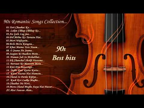 Hindi Romantic Song Best collection of 90s. latest 2018 | Hit English Song |Mp3 Song Download | Full Song