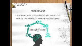 The Psychology of Investing! by Glenn Thompson