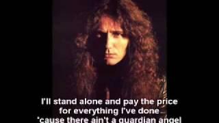 Whitesnake and blasphemy (1 of 2)