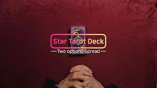 #06 : 양자택일 스프레드 | Two options spread (KOR/ENG SUB)