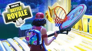 COMMENT À GET 'HIDDEN CHALLENGE' DE FORTNITE - FORTNITE Battle Royale