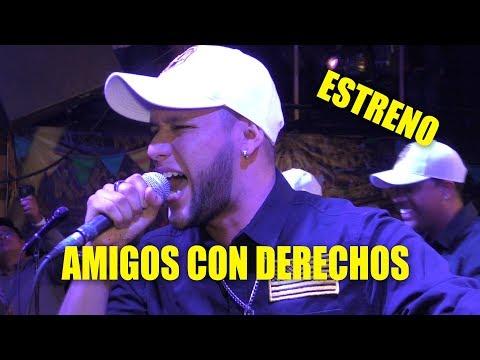 Amigos Con Derechos - Combinaci�n De La Habana - Rompekokos 24/11/18