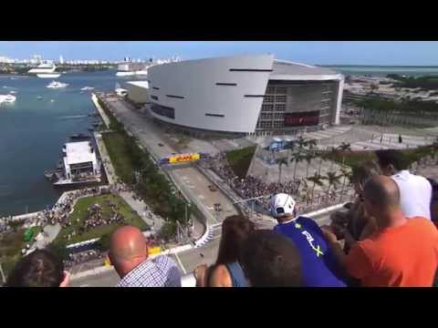 Formula E - 2015 Miami ePrix - Highlights