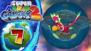 Super Mario Galaxy 2 ITA [Parte 7 - Alapinta]