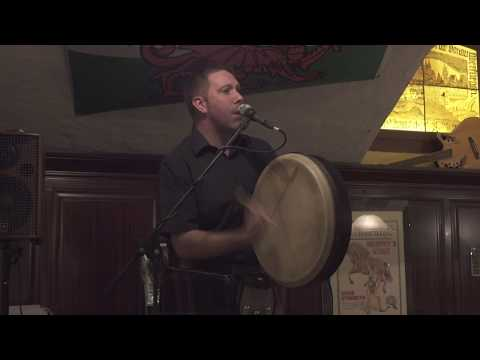 """Andrew Gordon - """"Arkinholm"""" @ Irish Pub """"Leprechaun"""""""