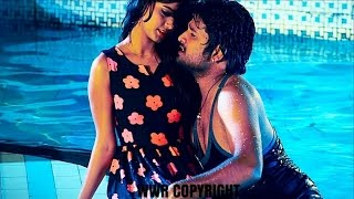 Lap Lap Kare - BHOJPURI HOT SONG| Kissing In Swimming Pool
