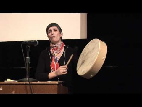 Logic of the World: The Poetics of Robert Kelly 17—Nicole Peyrafitte