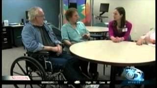 Stroke Awareness - F.A.S.T. | Stroke Services | Aurora BayCare