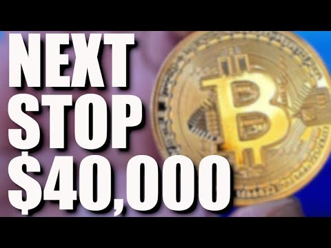 BITCOIN IS PUMPING + 2021 Price Predictions