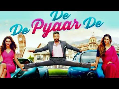 de-de-pyaar-de-full-movie-promo-2019|-ajay-devgn-&-rakul-preet-singh|-full-promotional-event-2019