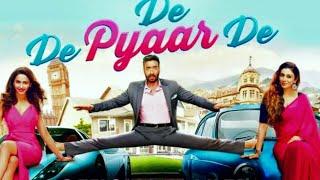 De De Pyaar De Full Movie Promo 2019| Ajay Devgn & Rakul Preet Singh| Full Promotional Event 2019