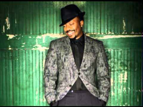 Anthony Hamilton A Change Is Gonna Come - YouTube