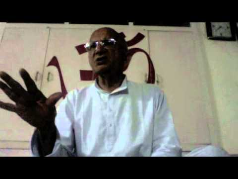 Naturopathy Treatment by Dr Gandhi Part1