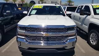 Gage Car Reviews Episode 995: 2017 Chevrolet Silverado 1500 LT