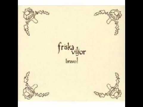 Friska Viljor - Friskashuffle