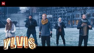 Ylvis - a capella [Official music video HD] thumbnail