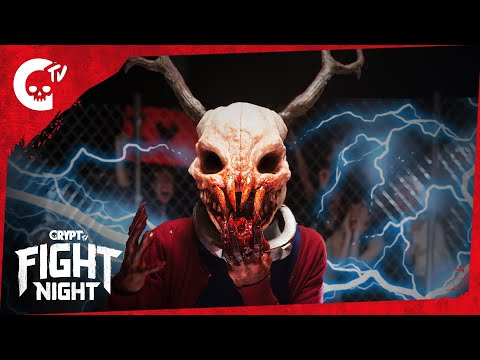 FIGHT NIGHT SEASON