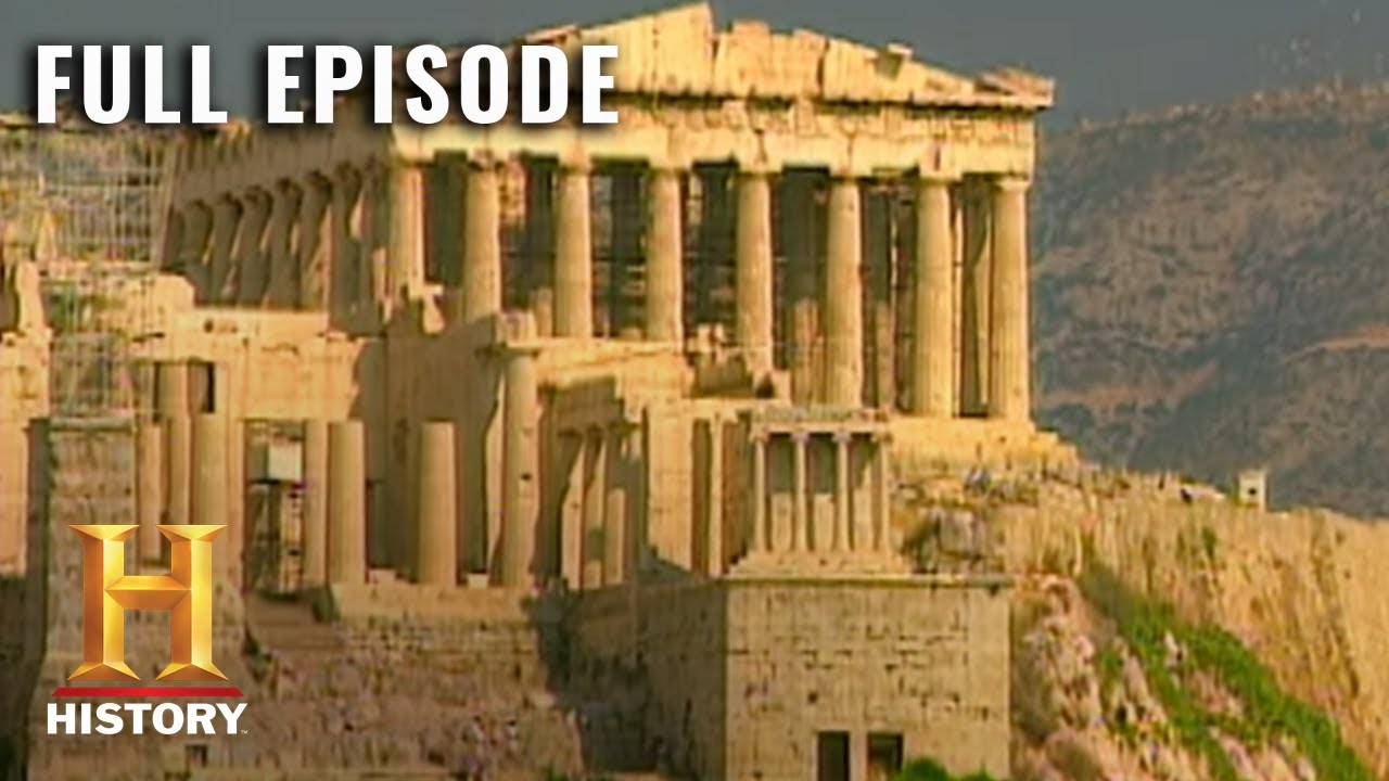 Download Mystical Monuments Of Ancient Greece   Ancient Mysteries (S4, E6)   Full Documentary   History