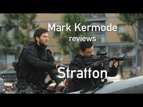 Mark Kermode reviews Stratton