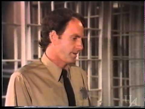 1987: Eden and Cruz - Jail Time Part 7